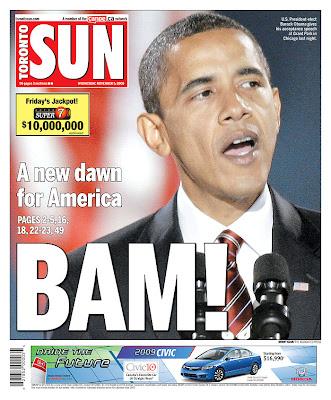 Toronto Sun, Toronto, Canada