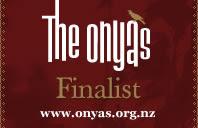 The ONYAs finalist.