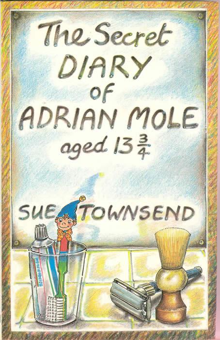 The secret diary of adrian mole winter