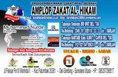 Amplop Zakat