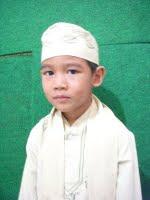 Blog Muhammad Khaidir Rahmatullah