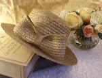 Garden Hat Vignette