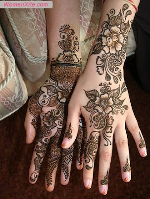 Mehendi Designs for hands Photos & Mehendi Styles, easy mehndi designs for hands