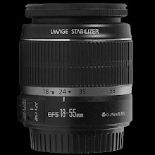 EF-S 18-55mm IS