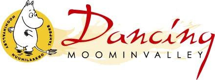 Tanssiva Muumilaakso - Dancing Moominvalley
