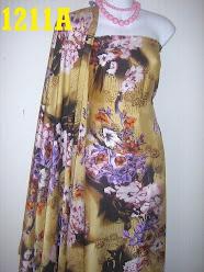 DSK 1211A :Sold To Ina - Beli Kain + Tempahan Baju Kurung