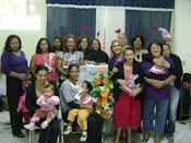 Homenagens Para as Mães