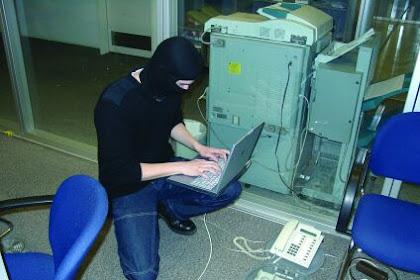 Betapa Keren Dan Hebatnya Aksi Hacker