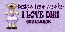 i love digi challenge DT!