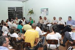 CONSELHO MUNICIPAL DE SAÚDE DE ITABUNA