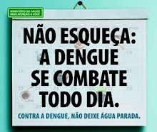 COMBATE A DENGUE