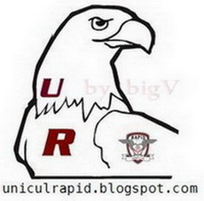 Unicul RAPID official logo