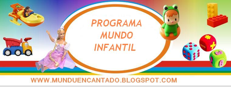 PROGRAMA MUNDO INFANTIL