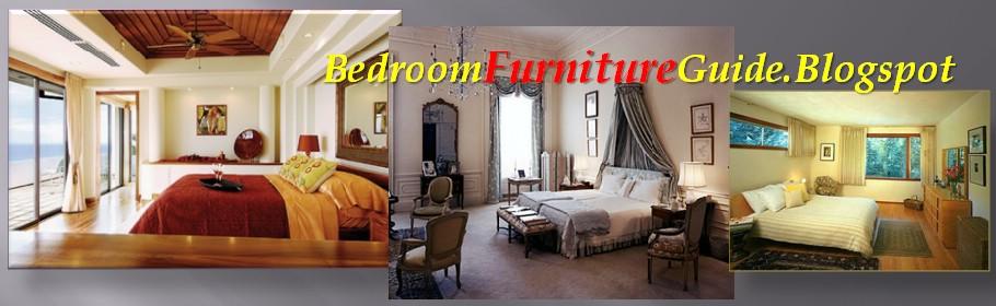 Bedroom Furniture Guide