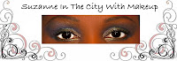 Suzanne In The City With Makeup
