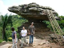 Umbrella Rock