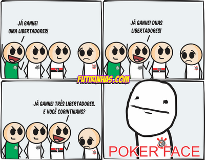 Jw pepper poker face