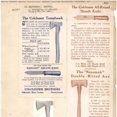 Kephart kit ad