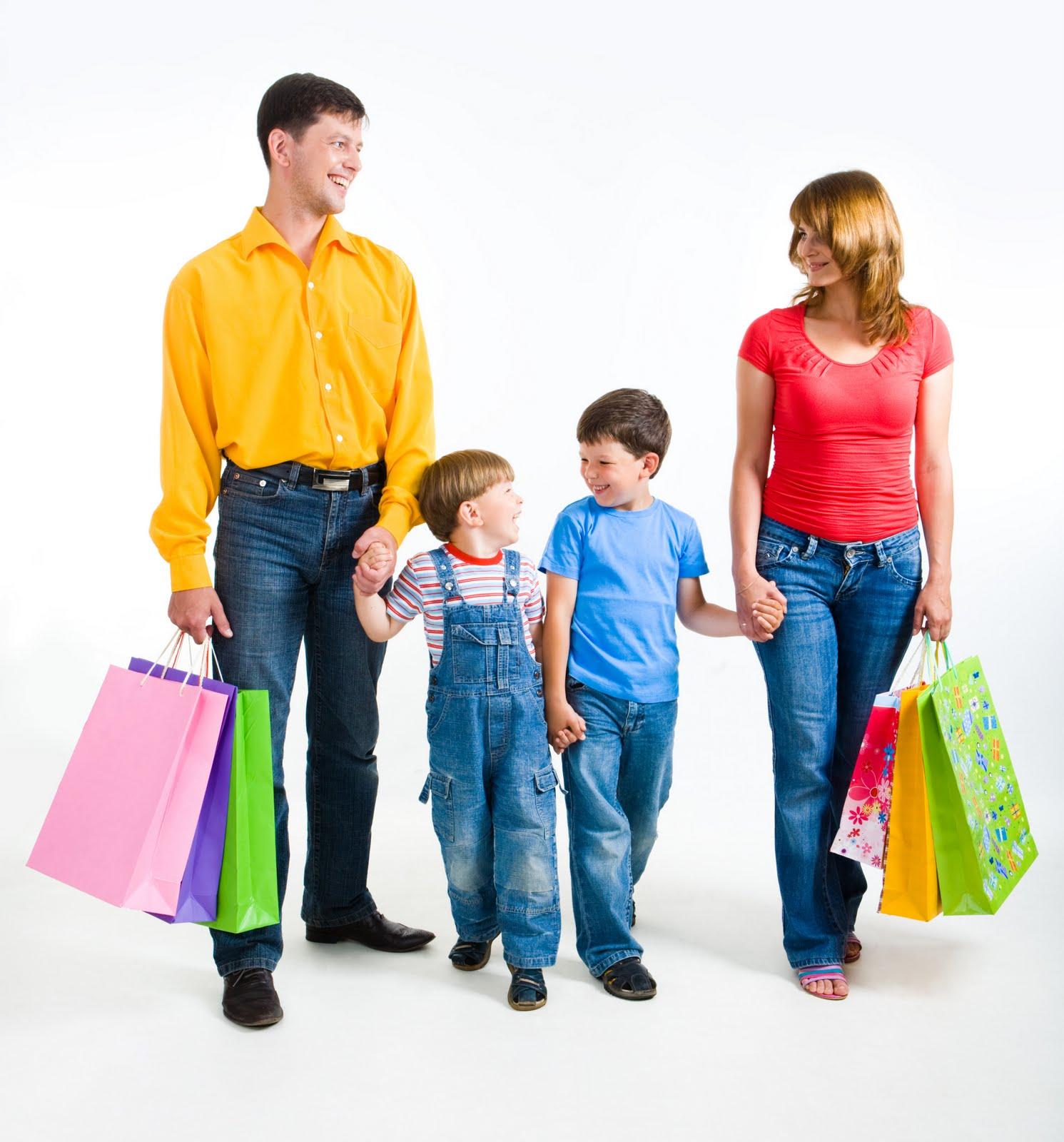 Одежда Для Всей Семьи Дешево С Доставкой