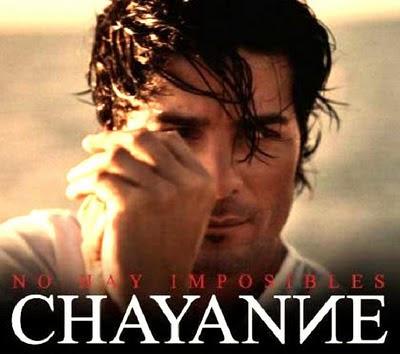 de canciones de chayanne no se por: