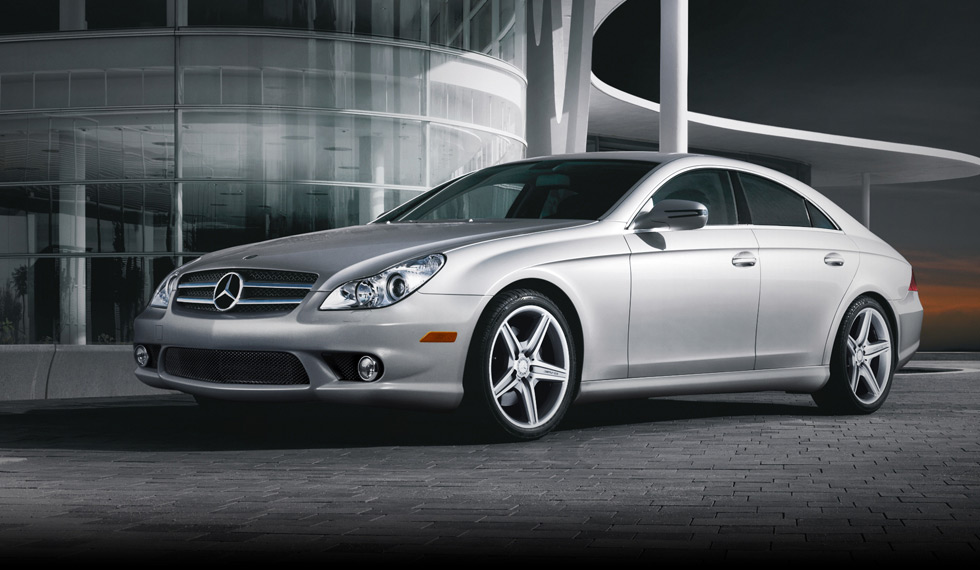 2011 car review 2011 mercedes cl 550 coupe use new v8 engine for 2011 mercedes benz cls 550