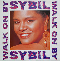 Sybil - Walk On By (VLS) (1990)