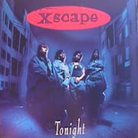 Xscape - Tonight (VLS) (1993)
