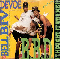 Bell Biv Devoe - B.B.D. (I Thought It Was Me) (VLS) (1990)