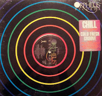 Chill - Body Reaction (VLS) (1989)