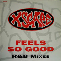 Xscape - Feels So Good (R&B Mixes) (Promo VLS) (1995)