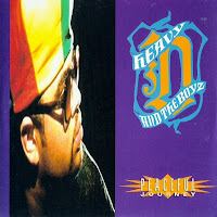Heavy D. & The Boyz - Peaceful Journey (VLS) (1991)