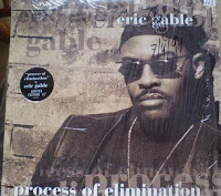 Eric Gable - Process Of Elimination (Ltd. VLS) (1994)