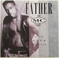 Father MC - One Nite Stand (VLS) (1991)