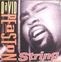 David Peaston - String (VLS) (1991)