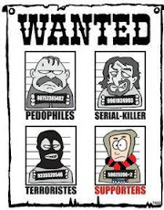 Wanted...