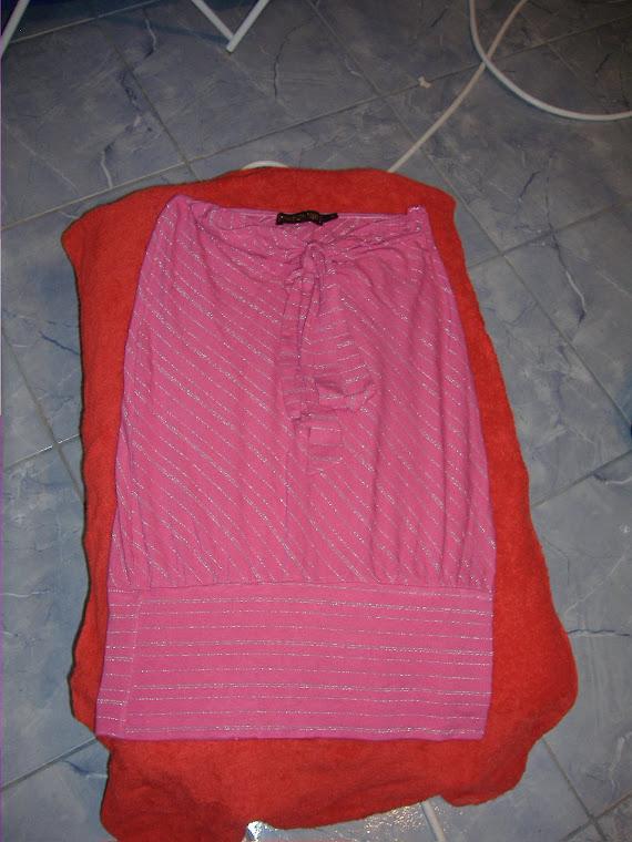 Bluzita roz