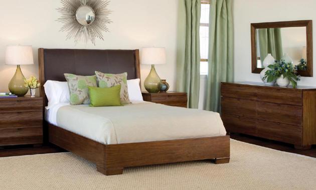 Latest furniture modern bed design for Latest bed furniture