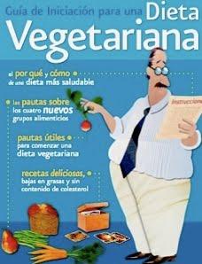 Iniciación Vegetariana