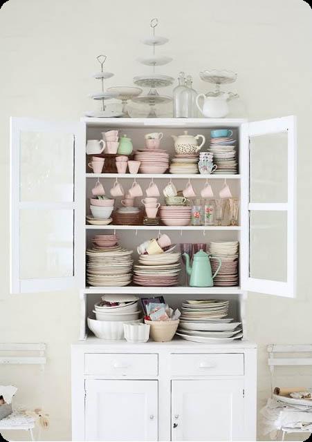 Deco ideas vintage cafeteras enlozadas un objeto muy vintage for Muebles de cocina vintage