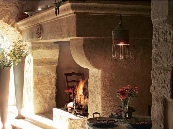 Fauna decorativa chimeneas y estufas fireplaces and stoves for Estufas para chimeneas