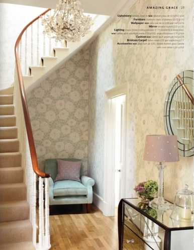Fauna decorativa laura ashley spring summer 2011 - Catalogo laura ashley ...