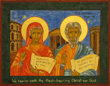St Junia and St Andronicus