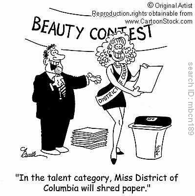 beauty contest do they serve any purpose in society essay The role of advertising in society marketing essay  and purpose of the advertiser is not reached  today, advertising make people purchase goods they do not.