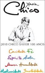 Centenário de Chico Xavier