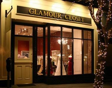 Bridebound Spotted Glamour Closet San Francisco