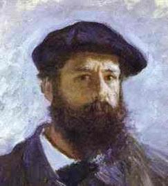 კლოდ მონე (1840-1926)