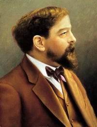 კლოდ დებიუსი (1862-1918)