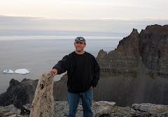 Cape Dyer, Nunavut