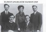 Elim Evangelistic Band