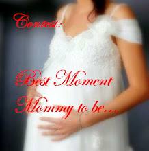 BEST MOMENT MUMMY TO BE